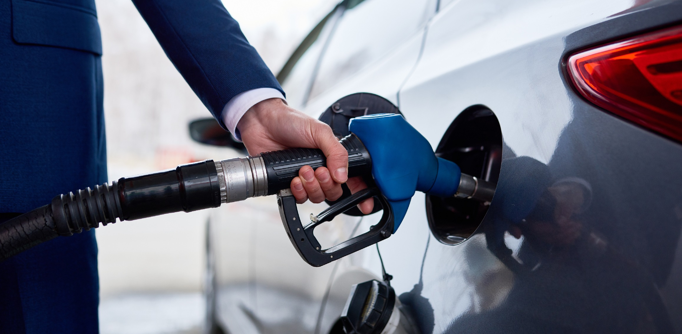 Rising fuel prices