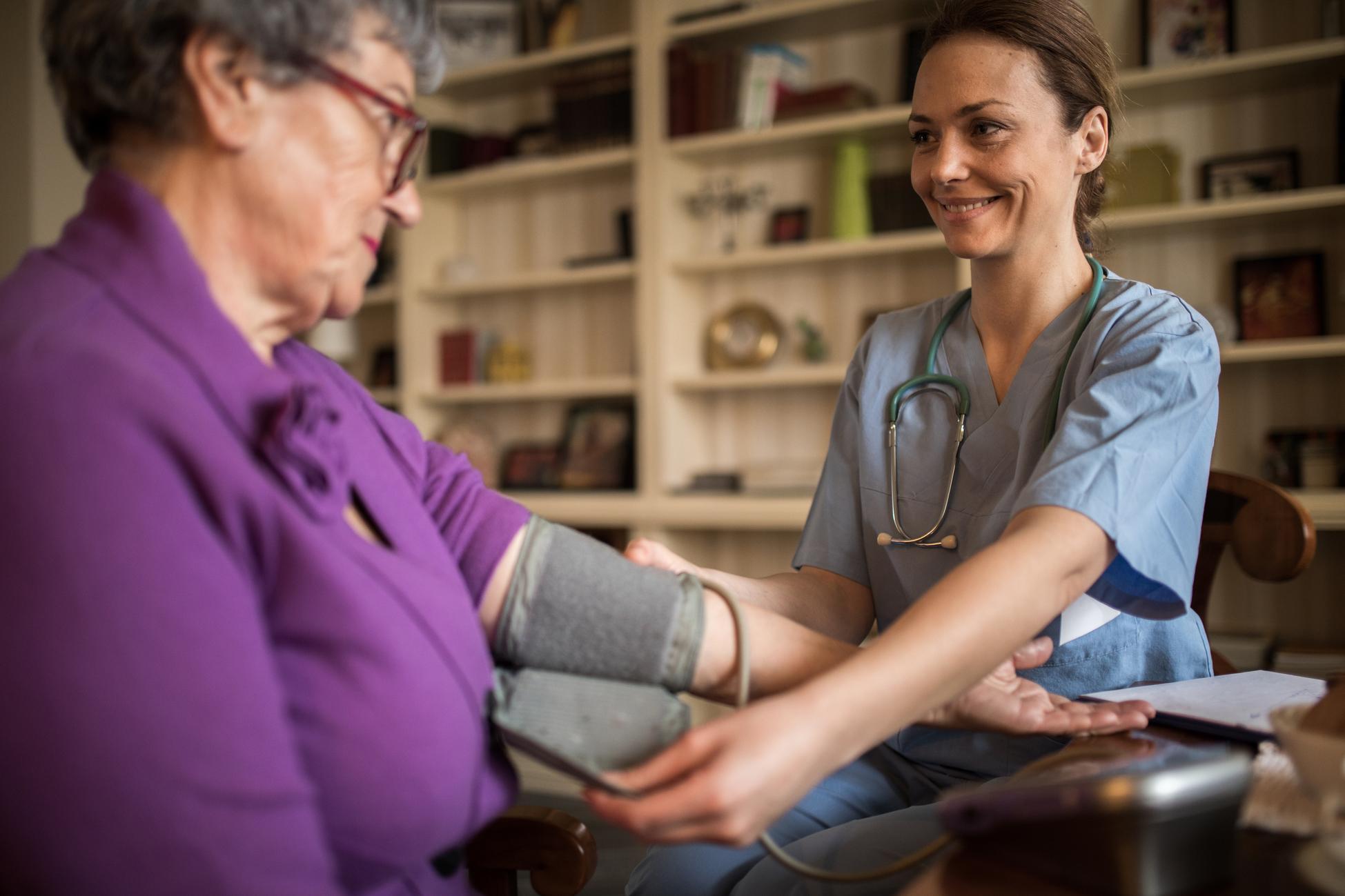 Home care mileage reimbursement