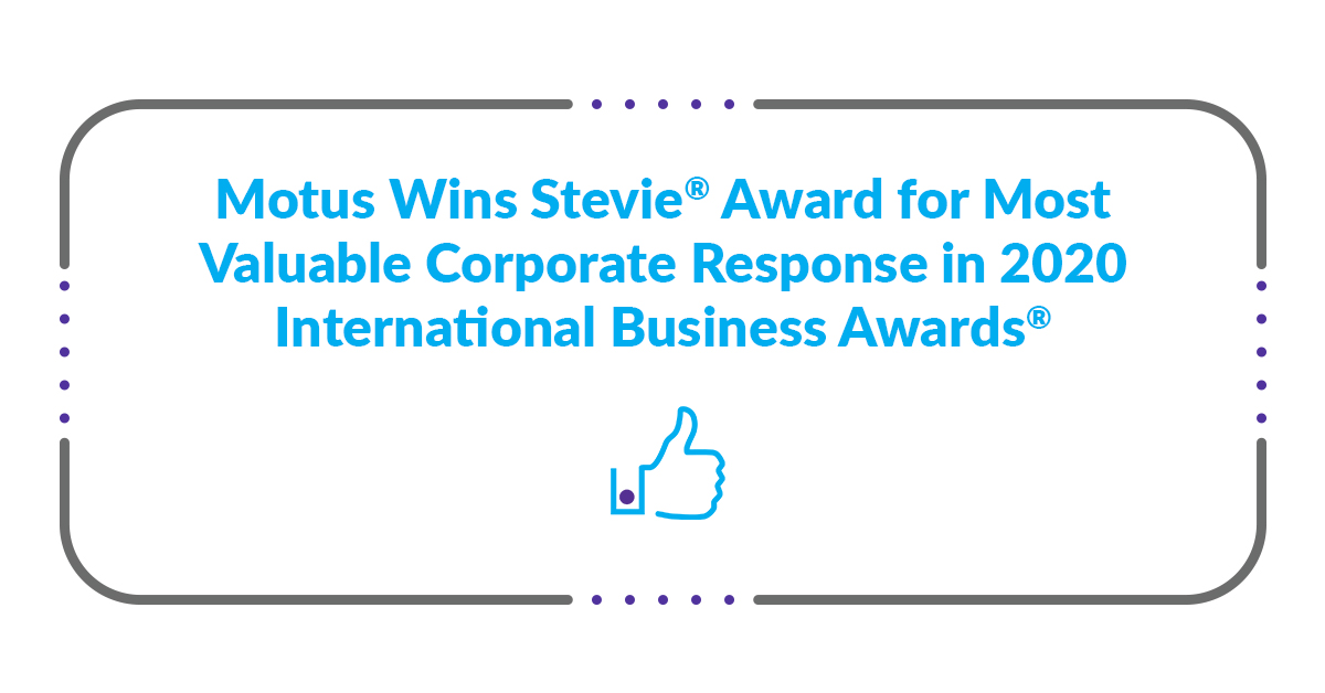 2020 International Business Awards