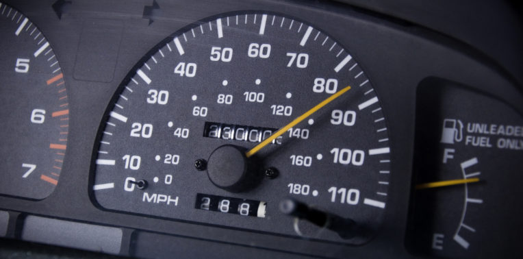 2020 IRS Mileage Rate