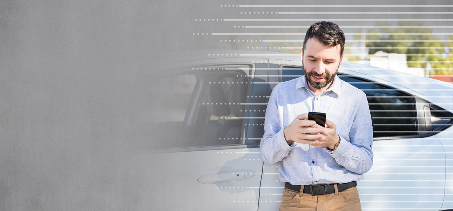 Solutions for Your Vehicle, Device and Location Needs
